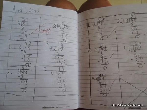 Школьное образование в Пном Пене