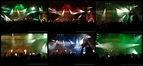 интересные концерты в пномпене