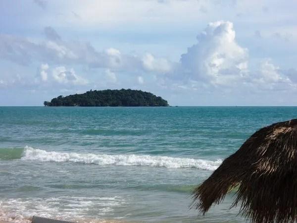 острова в камбодже