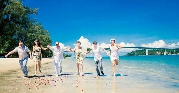 пляжи сиануквиля камбоджа