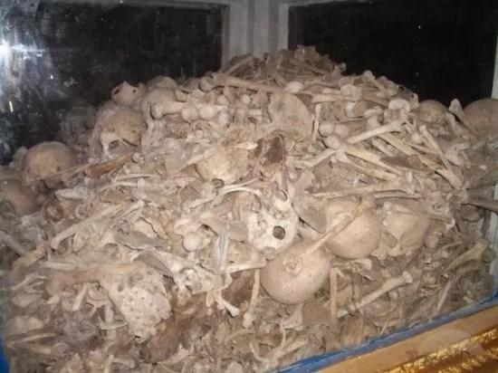 загадочные места камбоджи