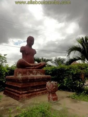 памятники в камбодже