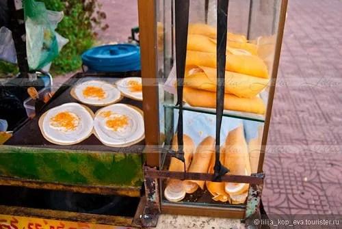 вкусные дессерты в камбодже