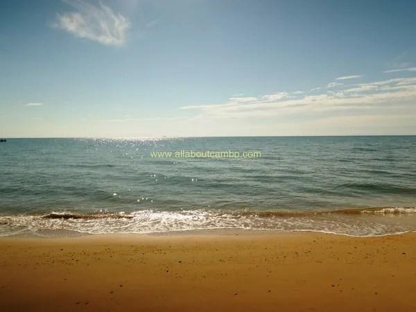 красивые пляжи борнео
