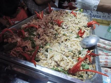 кхмерские салаты кухня камбоджи