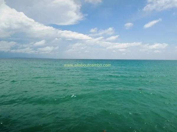 отдых на море на борнео