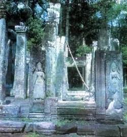 Ангкор Ват-001
