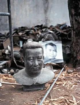 Пол Пот Камбоджа