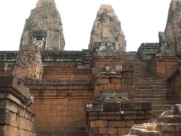 Экскурсия в Анкор Ват
