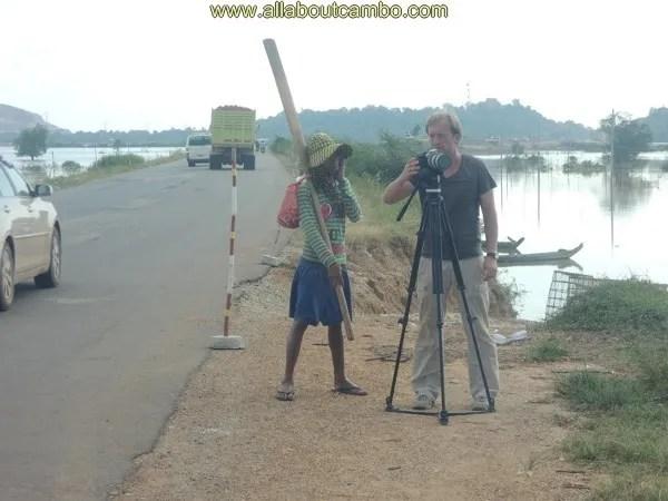 местные в камбодже
