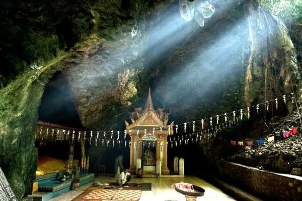пещера Батамбанга