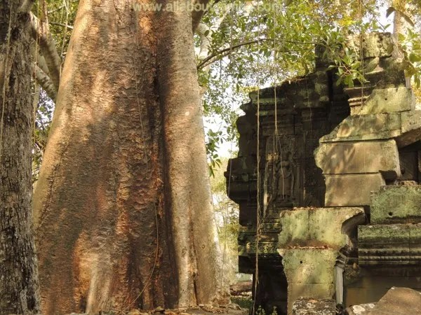 храм преа кхан