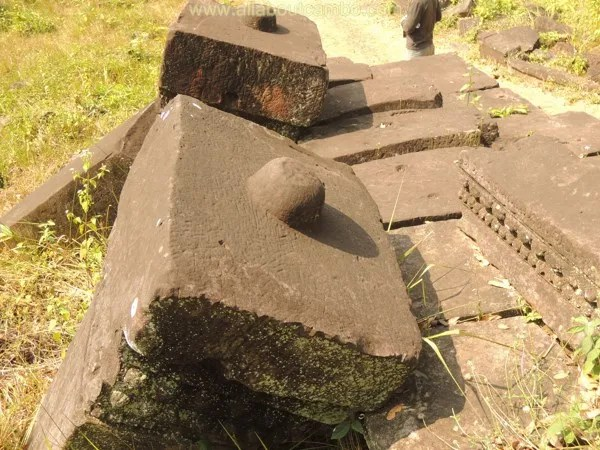 храмы ангкора (2)