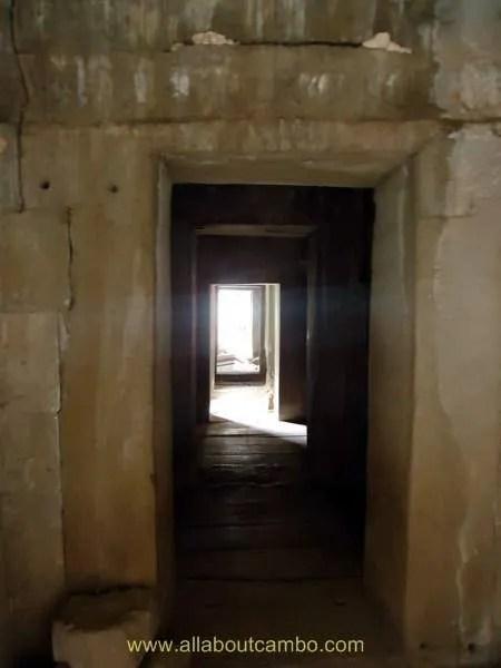 храмы в Анкор Вате