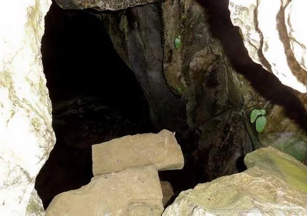 пещеры в Камбодже