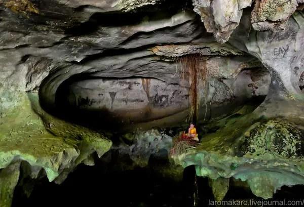 Картинки по запросу пещер Кампонг Трача