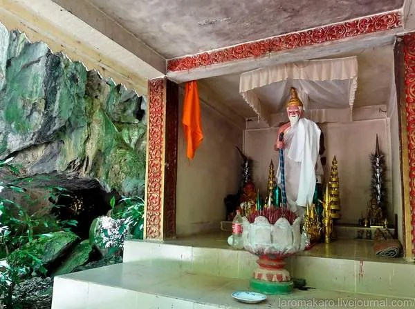 что интересного в Камбодже