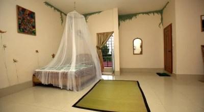 отель в пномпене недорого