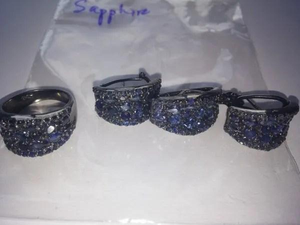 изделия из черного серебра камбоджа