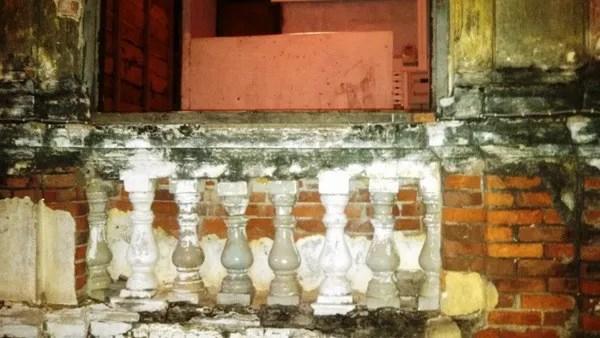 колониальный стиль в пномпене
