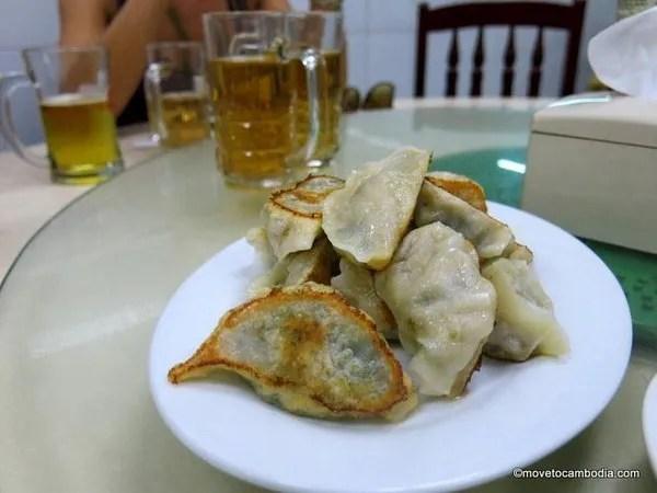 китайская кухня в пном пене