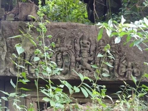 большой круг ангкор вата