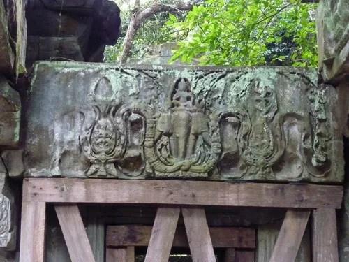 древность камбоджи