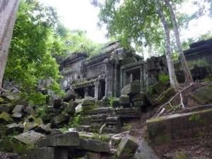 храмы ангкорвата