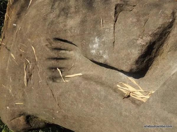 древняя форма Лаос-001