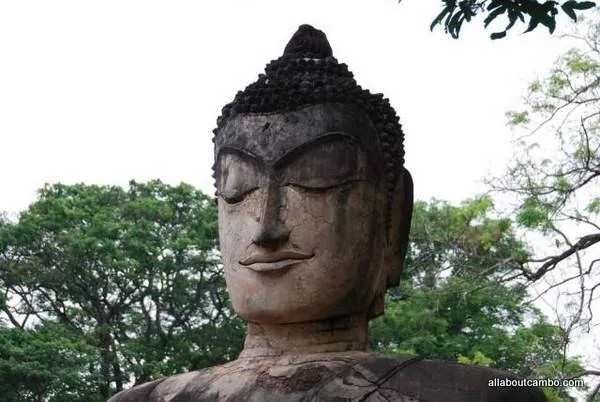 древние храмы таиланд