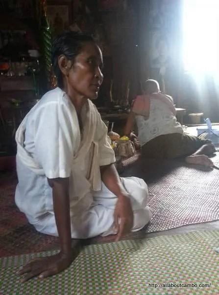 гадания в камбодже