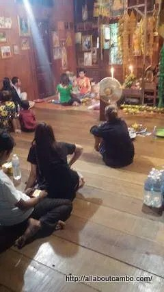 народные целители в камбодже