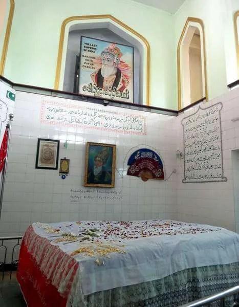 Бахадур-шаха Зафар