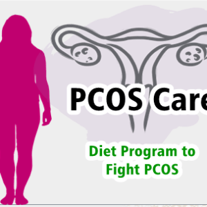 PCOS Diet Program