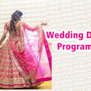 Wedding Diet Program