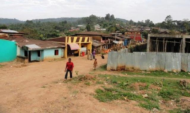 abiy ahmed hometown agaro