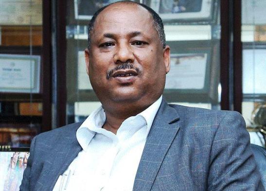 richest ethiopians belayneh kindie