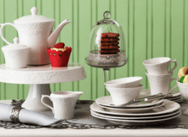 How To Host An Elegant High Tea Party