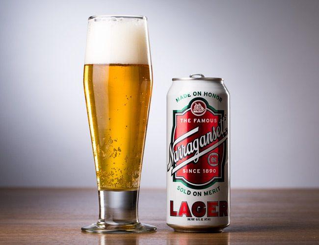types of beer