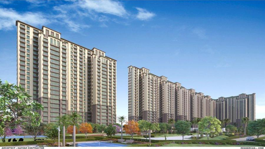 affordable homes in Noida