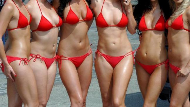 How to Make Bikini Wax Hurt Less