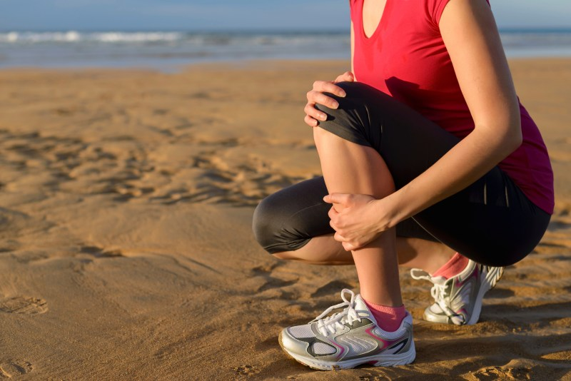 causes and treatment of leg cramps