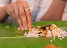 Traditional Indian Eating Habits That Are Worth Their Salt Even Today