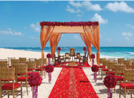 6 Offbeat And Pocket Friendly Destination Wedding Spots In India