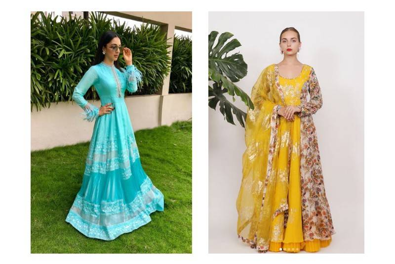 what to wear at an Indian wedding
