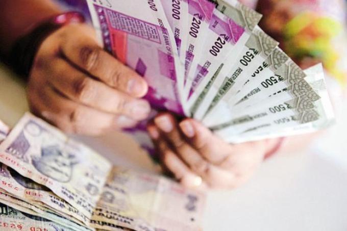 Indian property market