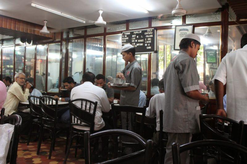 iconic coffee houses