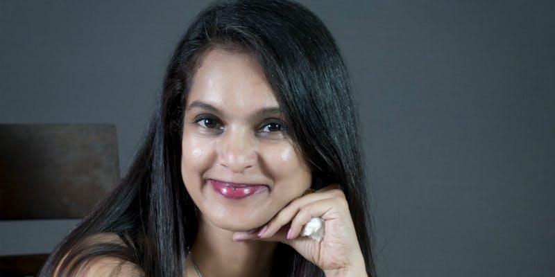 women writers in India