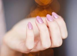 how to remove gel manicure at home