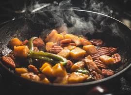 how to make food taste better